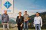 Besuch der Bündnis 90 / Grünen NRW Partei in der Rudolf Eckel Federnfabrik